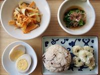 しいたけ祭り - Usanahibi's Blog