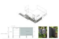 図面作成 - 三楽 3LUCK 造園設計・施工・管理 樹木樹勢診断・治療