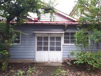羽生の藍染工場 - small space ・・・小さな白い家・・・