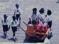 アジア出張・四都物語【ジャカルタ暗黒編】 - いわんや(=引退したイ課長)ブログ