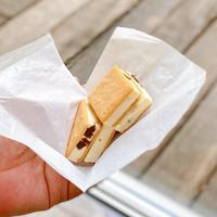 「六花亭 札幌本店」でマルセイバターアイスを食べました。 - あれも食べたい、これも食べたい!EX