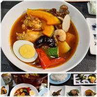 うちのスープカレー - 気ままな食いしん坊日記2
