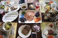 お皿と雑貨のランチ会。 - 小さな料理アトリエ・結井言