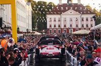 WRC9月再開か、日本ハム大逆転負け - 【本音トーク】パート2(スポーツ観戦記事など)