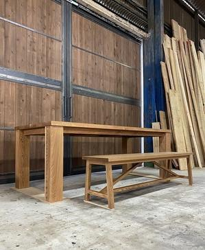 納品家具 - hiro furniture