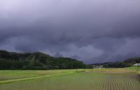 梅雨空は続く - じじい見習いtroutのアウトドアライフ