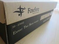 foxfireエキスパートツーシームウェーダー - Troutistの吐息