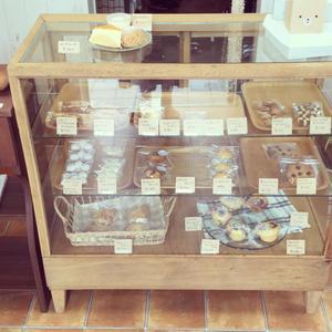 こんにちは♪ - てづくりおやつの店 Nicottoの にこっとおいしい情報ブログ