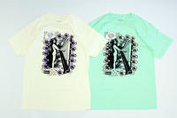"BUTTER GOODS (バターグッズ) "" Harp Tee "" - two things & think Blog"