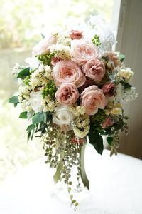 5月の花嫁さまへ - momo★スタイル