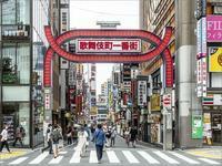 訳あって歌舞伎町・・・7月11日(土)6972 - from our Diary. MASH  「写真は楽しく!」