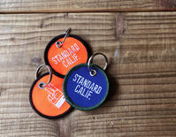 HIGHTIDE × SD Stitch Work Key Holder - Clothing&Antiques Fun