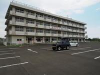2020.06.16 震災遺構荒浜小学校 - ジムニーとハイゼット(ピカソ、カプチーノ、A4とスカルペル)で旅に出よう