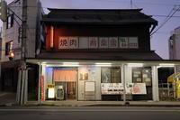 小樽・夜(2019/9/15) - C.P.C. / Commune Photograph Collections