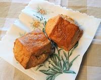 Sunday Bake Shop のクリームティをおとりよせ - カステラさん
