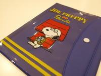 """JOE PREPPY #notebookjacket""ってこんなこと。 - THE THREE ROBBERS ってこんなこと。"
