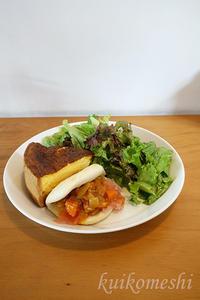 【安城市】CAFE TRICOT30 - クイコ飯-2