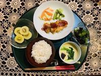 幸せ晩御飯 - Handmade でささやかな幸せのある暮らし