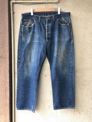LEVI'S 501 ビッグE - TideMark(タイドマーク) Vintage&ImportClothing
