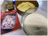 雨音を聴きながらの、夜中のお菓子作りは、栗原はるみさんのチーズケーキ - さくらおばちゃんの趣味悠遊