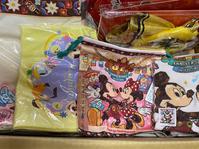 「グッズ紹介」周年Tシャツ・巾着・ハンドタオルなど - さくらのブログ