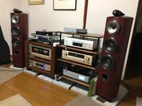 アキュフェーズ「C-2450」「A-48」の納品 - 僕たちのオーディオ by Soundpit