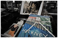 Hockney - コバチャンのBLOG