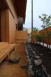 外構工事 - 池内建築図案室 通信