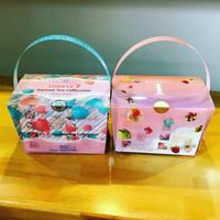 INDIVIシリーズ - 香りの紅茶 ムレスナティー HONORATKA TEA ROOM
