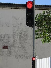「への字」の顔は赤信号 - @lapie.fr