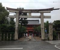 静寂の祇園祭 八坂神社 - MOTTAINAIクラフトあまた 京都たより