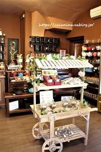 試験当日とフィレンツェの紅茶屋さん - 日本、フィレンツェ生活日記