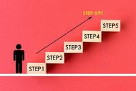 目標は1ヵ月に1つ設定すること - Language study changes your life. -外国語学習であなたの人生を豊かに!-
