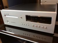 LUXMAN(ラックスマン)のSACD/CDプレーヤーのフラグシップ D-10X を試聴いたしました。 - オーディオ専門店ソロットオーディオの三日坊主ブログです