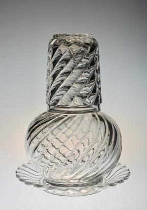 Baccarat Bambous Tors Water Decanter set - GALLERY GRACE ギャラリーグレース BLOG
