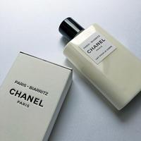 香りのボディローションで気分転換CHANEL PARIS-BIARRITZ - ケチケチ贅沢日記