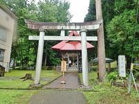15日は浦佐の「白山神社の例大祭」がありました - 浦佐地域づくり協議会のブログ