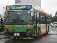 東京都交通局R-E461 - 注文の多い、撮影者のBLOG