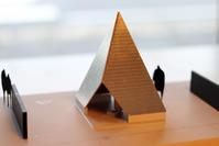 掘り方/合祀墓計画/岡山 - 建築事務所は日々考える