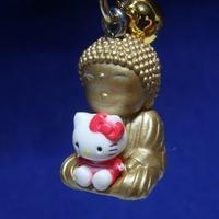 DAIBUTSU Kitty of Kamakura - Stuffs_we_care