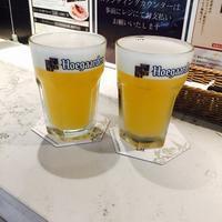 ヒューガルデンを飲んで・・・韓国を想う - ハレクラニな毎日Ⅱ