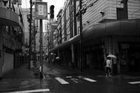 雨降り古町 #0220200715 - Yoshi-A の写真の楽しみ