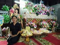 再休校のお知らせ #Bangkok #ティウ先生 #hermitherb - 泰国的仙人生活