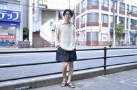 """BURLAP OUTFITTER""トラックショーツ完売間近です!! - DAKOTAのオーナー日記「ノリログ」"