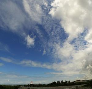 梅雨の晴れ間 - SHIMAちゃんの写真館