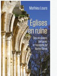 聖堂廃墟と荒城の月 - L'art de croire             竹下節子ブログ