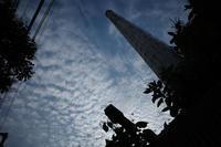 三角地帯の朝 - :Daily CommA: