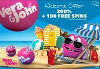 Vera John Casino Review - 日本の最高のオンラインカジノのレビュー