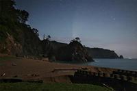 ネオワイズ彗星 (C/2020F3) 7月14日撮影 Vol.3 - 遥かなる月光の旅