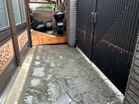 大牟田の実家が大雨で床上浸水しました - スクール809 熊本県荒尾市の個別指導の学習塾です